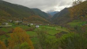 Vilaquinte-Valle del Ser