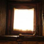 Detalle ventana A Cuca