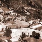 Vilaquinte, años 50